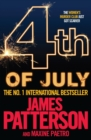 4th of July - eBook