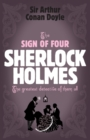 Sherlock Holmes: The Sign of Four (Sherlock Complete Set 2) - eBook