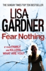 Fear Nothing (Detective D.D. Warren 7) - Book