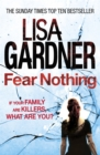 Fear Nothing (Detective D.D. Warren 7) - eBook