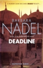 Deadline (Inspector Ikmen Mystery 15) : A thrilling murder mystery set in the heart of Istanbul - Book