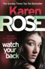 Watch Your Back (The Baltimore Series Book 4) - eBook