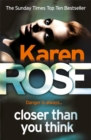 Closer Than You Think (The Cincinnati Series Book 1) - Book