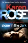 Alone in the Dark (The Cincinnati Series Book 2) - Book