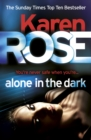 Alone in the Dark (The Cincinnati Series Book 2) - eBook
