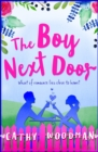 The Boy Next Door : A feel-good novel of romance and laughter - eBook
