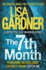 The 7th Month (A Detective D.D. Warren Short Story) - eBook