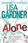 Alone (Detective D.D. Warren 1) - Book