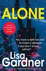 Alone (Detective D.D. Warren 1) - eBook