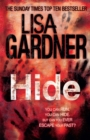 Hide (Detective D.D. Warren 2) - Book