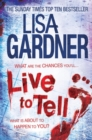 Live to Tell (Detective D.D. Warren 4) - eBook