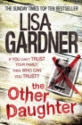 The Other Daughter - eBook