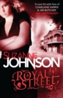 Royal Street : Sentinels of New Orleans 1 - eBook