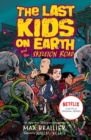 Last Kids on Earth and the Skeleton Road - eBook