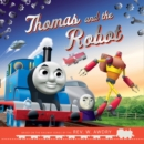 Thomas and the Robot - Book