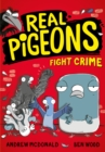 Real Pigeons Fight Crime (Real Pigeons series) - eBook