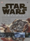 INSIDE THE WORLDS OF STAR WARS : TRILOGY - Book