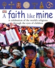 A Faith Like Mine - Book