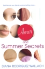 Amor And Summer Secrets - Book