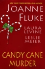 Candy Cane Murder - eBook