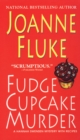 Fudge Cupcake Murder - Book