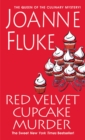Red Velvet Cupcake Murder - Book