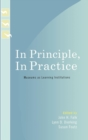 In Principle, In Practice : Museums as Learning Institutions - Book