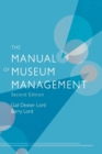 The Manual of Museum Management - Book