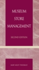 Museum Store Management - eBook