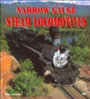 Narrow Gauge Steam Locomotives - Book