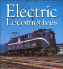 Electric Locomotives - Book