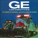 GE Locomotives : Bk. M2361 - Book