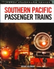 Southern Pacific Passenger Trains - Book