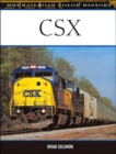 Csx : Railroad Heritage, 1827-2004 - Book