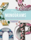 Paper Monograms : Create Beautiful Quilled Letters - Book