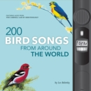 200 Bird Songs from Around the World - Book