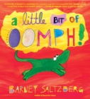 Little Bit of Oomph! - Book