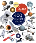 Eyelike Stickers: Space - Book