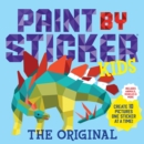 Paint by Sticker Kids - Book