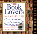 The Book Lover's Page-A-Day Calendar 2018 - Book