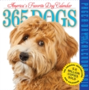 365 Dogs Page-A-Day Calendar 2018 - Book