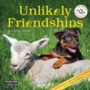 Unlikely Friendships Mini Wall Calendar 2018 - Book