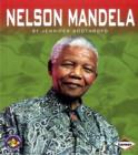 Nelson Mandela : A Life of Persistence Pull-Ahead Biographies - Book