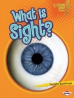 What Is Sight? - eBook