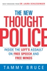 The New Thought Police - Book
