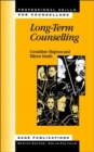 Long-Term Counselling - Book