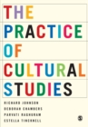 The Practice of Cultural Studies - Book
