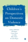Children's Perspectives on Domestic Violence - Book