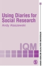 Using Diaries for Social Research - Book