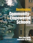 Developing Community-Empowered Schools - Book
